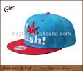 fábrica de la moda 3d complemento sombrero sombrero de nuevo