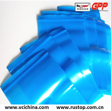 VCI side seal bags to pack machine parts