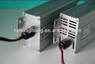 Rainproof single output ac dc 120W 3.3V led strip driver