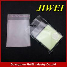 gift small resealable adhesive bag