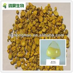 herb medicine 85%, 95% baicalin scutellaria extract