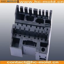 óxido de polifenileno- ppo carro moldagem/moldagem de borracha processo/metal moldes/moldagem por injeção design