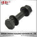 a325 pesados estructural hexagonal bolt