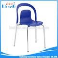 de plástico al aire libre pp silla de jardín silla y la mesa para la venta