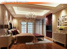 architettonico 3d max Villa interior design