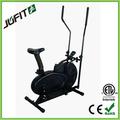 Mão bike exercício equipamento/pro fitness bicicleta ergométrica/indoor moto para braço& exercícios de perna( jff012b1)