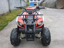 4 Stroke Air Cooled Mini Quad Mini ATV 110-125CC