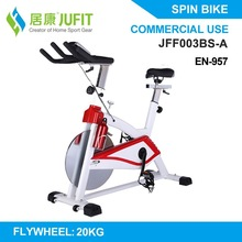 Hot sale spinning bike/exercise spin bike/high quality fitness spinning bike(JFF003BS)