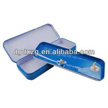 Pencil case tin box