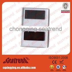 Custom blank acrylic photo frame fridge magnet 67x96mm