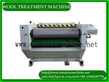 combing machine for sheep wool