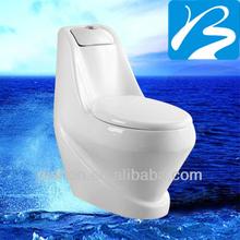 Washdown Toilet P-Trap