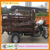 China manufacturer 175cc cargo three wheel motorcycle/delivery motorcycles for sale