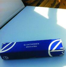 Metallic paper cardboard handmade gift packaging box