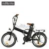 MOTORLIFE/OEM best selling small folding electric bicycle/mini cooper folding bike bicycle/folding electric bicycle