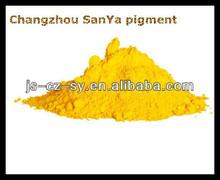 Yellow pigment(Fast yellow/Permanent yellow/Brilliant yellow)