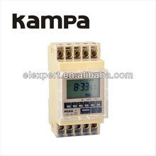 China manufacturer new model 24 volt dc programmable digital timer