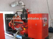 Farm Waste/Animal Waste Biogas Power Plant/Biomass Cogeneration Plant 20KW-500KW