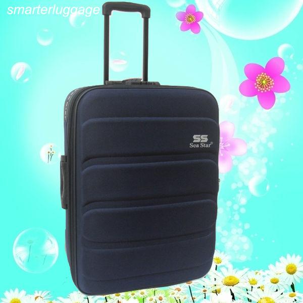EVA Trolley Travel Luggage Bag