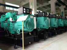 8kw-2000kw Silent Diesel Generator/diesel power plant/turn key diesel power plant MW