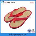 paglia sandalo infradito signora paglia flip flop