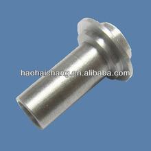 Nonstandard Precision Aluminium CNC Bushing