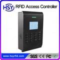 S403 a 30000 capacidad de la tarjeta tcp / ip RFID teclado de control de acceso