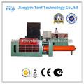 Y81t-4000 heißer verkauf ydraulic metall ballenpresse schrott-recycling-maschine ce