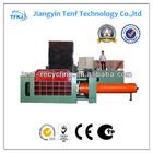 Y81T-4000 Hot sell ydraulic metal baler scrap metal recycling machine CE