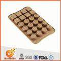Hacer la muestra de base en el diseño de ganoderma chocolate caliente( cl10755)