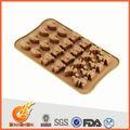 Acogió con satisfacción de extremo a extremo modificado para requisitos particulares de chocolate ingredientes ( CL10628 )