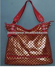 Fashion handbags fashion designer 2012 for shopping and promotiom,good quality fast delivery