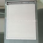 PU foam insulated aluminium Rolling shutter