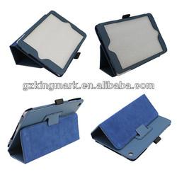 New PU Leather Cases for iPad Mini 2 ,For iPad mini 2 Leather Case