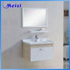 New design aluminum italian bathroom vanity