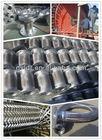 Special-use vacuum welded metal bellows