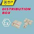 circuito elétrico de distribuição bordo
