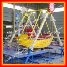 Amusement park toys kids pirate ship for sale