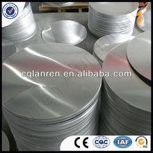 1100 3003 Aluminium Circles Used for Kitchen Utensil