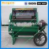 factory price wheat/mini rice thresher
