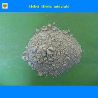 sodium bentonite for animal feeds