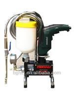 High Pressure Polyurethane foaming Machine water pump stop leak