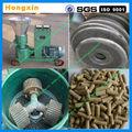 De alta eficiencia de utilidad- diesel tipo de pellets de madera precio de la máquina