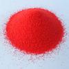 dye colored sand/slate flakes