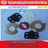 reliable quapity silicone rubber flat washer