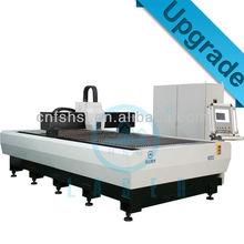 500W sheet metal and tubes cnc metal laser cutter HS-M3015B