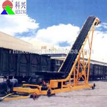 Best Quality Adjustable Belt Conveyor for Sale