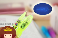 invisible ink pen,UV light invisible ink pen, China invisible pen Manufacturer & SUpplier