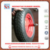 rubber coated wheel manufacturer