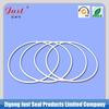 High quality nbr sheet/viton pipe o ring manufacturer